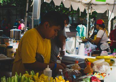 HoLa Festival Authentic Food Vendors