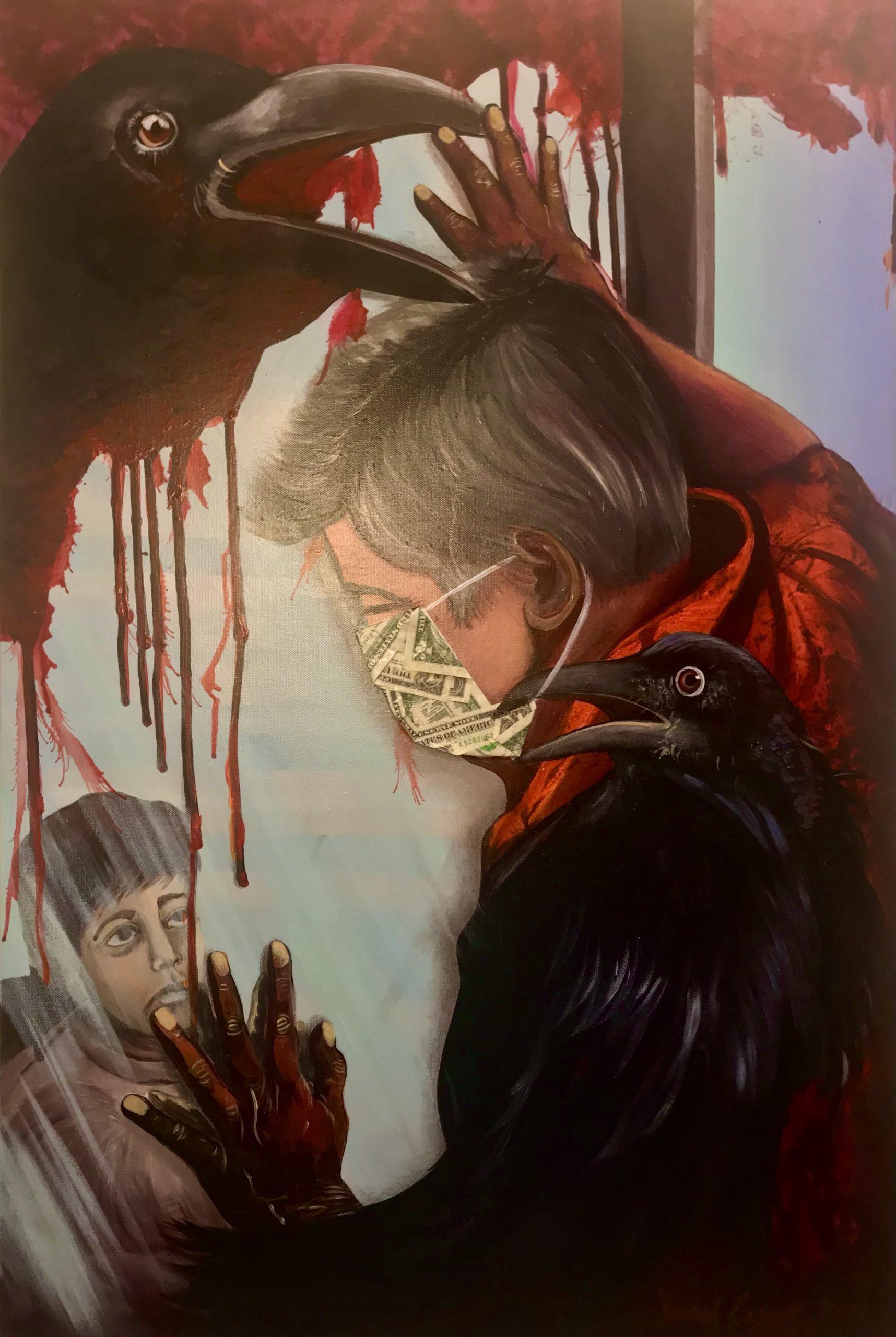 Tiempo de cuervos - Rafael Casco