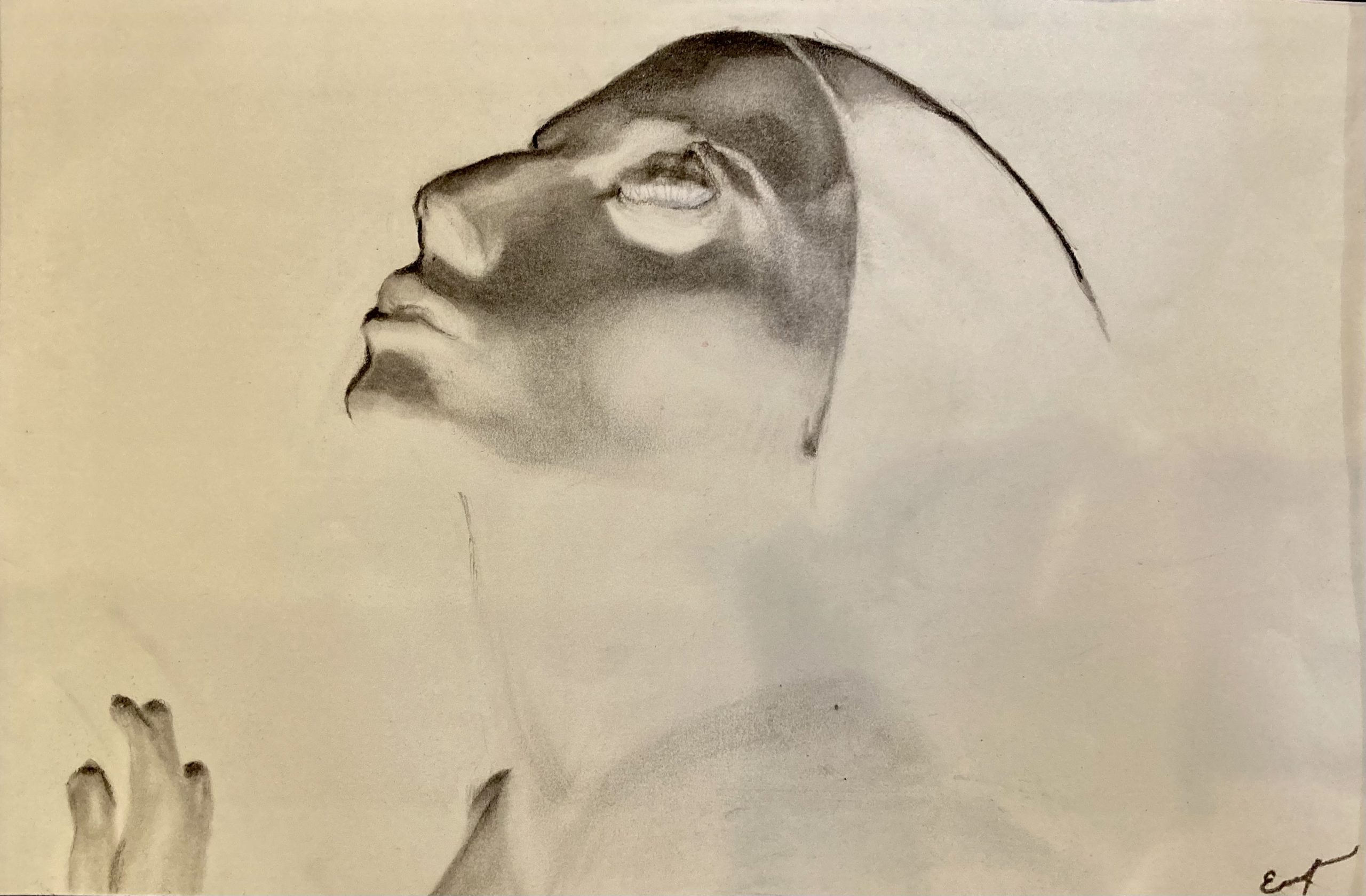 Artist #1 - Delilah