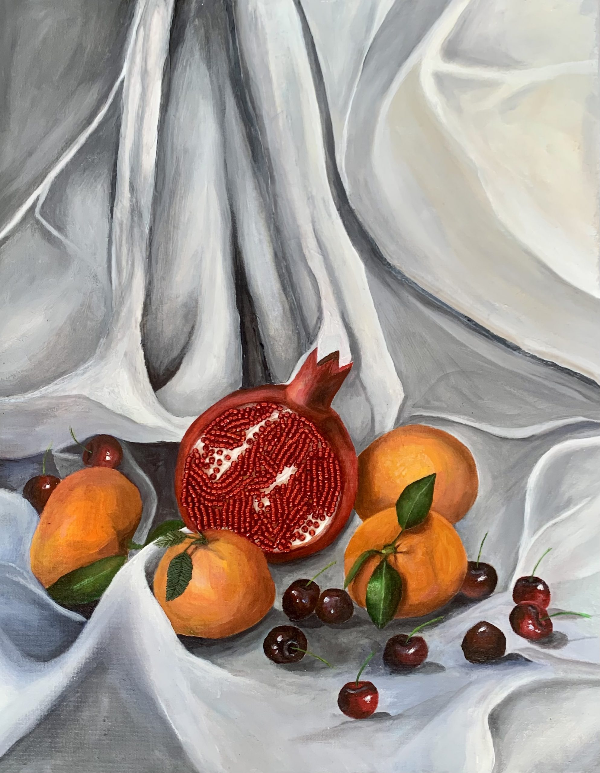 Artist #4 - Fruit of the Womb